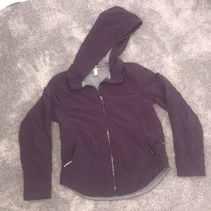 Athleta girl jacket